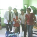 Dokter & Staff